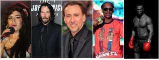 ما بين المخدرات والاغتصاب..  تعرف على أبرز جرائم نجوم هوليوود