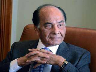 وزير التعليم العالي ينعي محمد فريد خميس