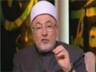 خالد الجندي: لا يوجد زمن في الجنة