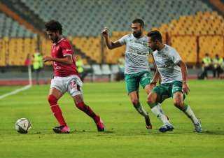 أحمد الشيخ: حسم الدوري مبكرا سيعطينا أفضلية للفوز بأفريقيا