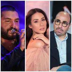 حفل عالمي يجمع هبة طوجي وإبراهيم معلوف وأسامة الرحباني في باريس لدعم ضحايا بيروت