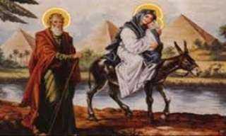 بتكلفة 11 مليون جنيه .. تعرف علي خطة تطوير مسار العائلة المقدسة بشمال سيناء