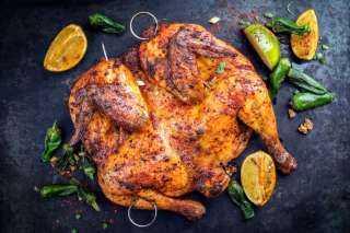 كيف يمكنك تناول الدجاج أثناء الرجيم؟