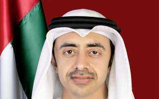 الإمارات تجدد التزامها بتعزيز الحوار بين الأديان والتسامح والتعايش