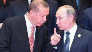 .. تركيا تتلقي صفعة كبري في صفقة السلاح الروسية