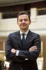 مصر إيطاليا العقارية اول مطور عقارى من القطاع الخاص يقوم بتسليمات بالعاصمة الإدارية الجديدة