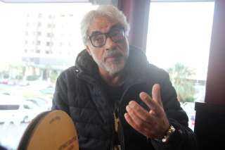 احمد ناجي:الشناوي في مكان تاني منذ كاس العالم