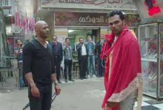 ناصر الدسوقي يظهر في  الجيزة.. استدرج خطيب شقيقته وصوره بقميص النوم في الشارع
