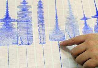 زلزال بقوة 5.1 ريختير يضرب تركيا