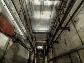 نجاة 3 أشخاص إثر سقوط مصعد عقار بحلوان