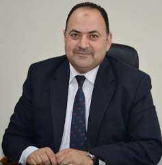 صبحي يقرر تعيين أحمد الشيخ مديراً تنفيذياً لوزارة الرياضة