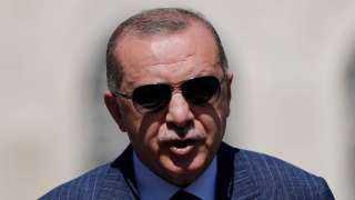 عاجل.. تفاصيل الفضيحة الجنسية الكبري في بيت أردوغان