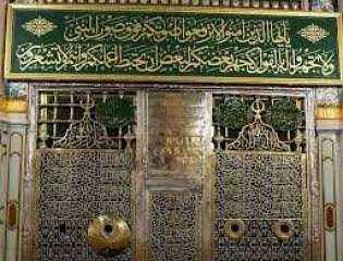 اختلف الصحابة علي قبره..كيف دفن النبيﷺ؟