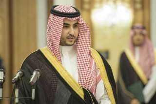 نائب وزير الدفاع السعودي: نتطلع لسلام دائم وشامل في اليمن