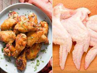 هل أجنحة الدجاج تسبب أمراض خطيرة للسيدات؟.. إليك الإجابة
