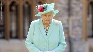 حالة من الحزن الشديد تعيشها الملكة إليزابيث.. فما القصة وراء ذلك؟