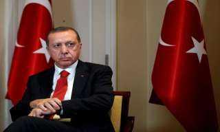 عاجل.. «أردوغان» يُدلي بتصريحات خطيرة عن أزمة شرق المتوسط أمام الأمم المتحدة