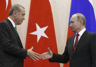عاجل.. بوتين يشن هجومًا حادًا على أردوغان خلال كلمته في الأمم المتحدة