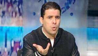 خالد الغندور: لاعبو طنطا سيبحثون عن تسويق انفسهم أمام الزمالك
