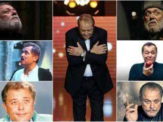 """حكاية أغنية """"آه يا قفا"""" التي غضب محمود عبدالعزيز بسبب إعادة إنتاجها"""