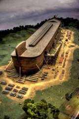 كل ما تريد معرفته عن سفينة نوح المعجزة الإلهية التى أهلكت المشركين