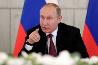 بشري سارة.. بوتين يُعلن عن لقاح روسي ثانٍ ضد كورونا