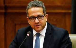 وزير السياحة يوجه بمتابعة سير انتخابات عمومية نادى السيارات والرحلات