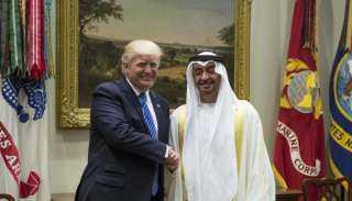 عاجل.. أمريكا  تصدم الإمارات ببيان خطير عن صفقة مقاتلات إف 35