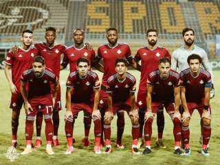 بيراميدز يعلن قائمته لمواجهة الآسماعيلي غدا في الدوري الممتاز