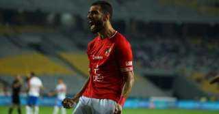بث مباشر.. مشاهدة مباراة الأهلي ضد نادي مصر في الدوري الممتاز