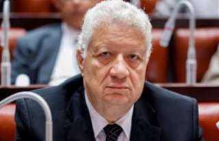 مرتضى منصور: عقوبة مغلظة على ساسي.. كاد يكلفنا فقدان الوصافة