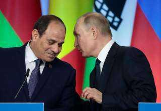بينهم الرئيس السيسي وبوتين.. تعرف علي قائمة المرشحين للفوز بجائزة نوبل للسلام