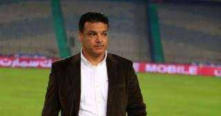إيهاب جلال مرشح لقيادة بيراميدز