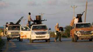 ليبيا تشتعل: اشتباكات مسلحة فى تاجوراء بطرابلس وسقوط ضحايا