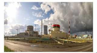 تفاصيل تسليم الوكالة الدولية للطاقة الذرية تقارير مهمة INIR إلى مصر وبيلاروسيا.. تعرف عليها