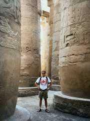 سفير كندا ينهى عمله برسالة وداع لمصر وشعبها