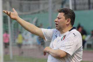 شاهد.. رضا عبد العال يقود طنطا بقميص منتخب إيطاليا