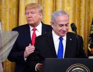"""ملابس نتنياهو """"القذرة """" تشعل أزمة بين أمريكا وإسرائيل ..وتسريبات تفضح زوجته"""