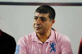 العشري يصل لنهائي كأس مصر للمرة الثالثة كمدرب