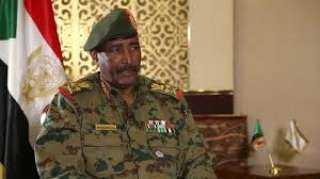 البرهان: يجب استغلال الفرص داخليا وخارجيا للخروج من أزمة السودان الحالية