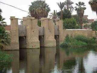 """يوجد فى مدينة الفيوم وعمره 4آلاف سنة ... 10معلومات عن سد """"اللاهون """" أقدم سد فى التاريخ"""