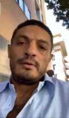 عاجل.. وضع المقاول الهارب محمد علي قيد الإقامة الجبرية في أسبانيا