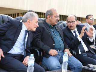 ياسر إدريس متحدثا رسميا للجنة الأولمبية