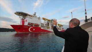 عاجل وخطير.. تحرك عسكري تركي مفاجئ بين جزيرتين يونانيتين