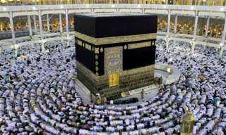 عاجل .. المسجد الحرام يستعد لاستقبال ضيوف الرحمن