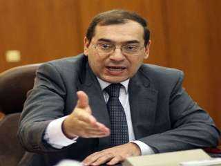 الملا : إجراءات الإصلاح وتصحيح التسعير  حول خريطة مصر البترولية من الاستهلاك للاكتفاء