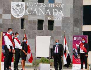 رئيس الجامعات الكندية في مصر يكشف تفاصيل الدراسة بها وخطتها لمواجهة كورونا