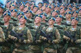 عاجل.. تفاصيل تفشي «كورونا» بين صفوف الجيش الأوكرانى