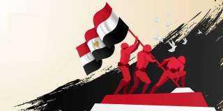 """افتتاح معرض """"نصر أكتوبر في ذاكرة الكاريكاتير المصري"""" بالهناجر السبت"""