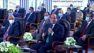 عاجل.. الحكومة تعلن الاشتراطات الجديدة للبناء بعد توجيهات السيسي